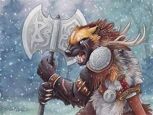 SilentRavyn (the Arctic Foxwolf) - DeviantArt