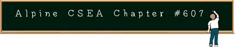 csea chapter