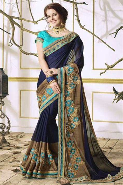 Latest Indian Designers Sarees Collection 20182019