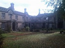 Carre's Hospital - Landmarks & Historical Buildings ...