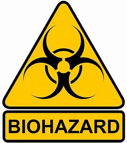 Biological Hazard Sign Clipart Illuminati