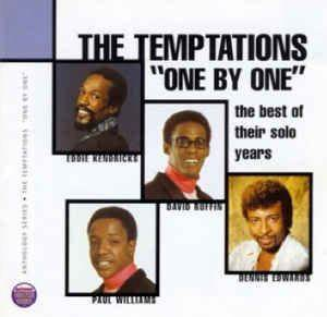 One By One : the temptations one by one the best of their solo years david ruffin eddie kendricks paul ~ Medecine-chirurgie-esthetiques.com Avis de Voitures