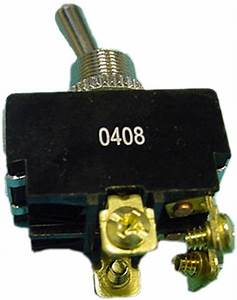 Painless Wiring 80513 Heavy Duty Toggle Switch Off  On
