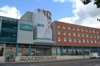 gloucester quays outlet outlet malls