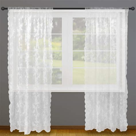 Top 10 Best Lace Curtains For Your Home Heavycom