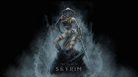Skyrim Animated Wallpaper - awesome skyrim wallpapers wallpaper cave