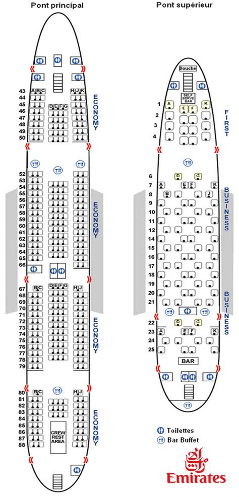 plan siege a380 air a380 800 seating images