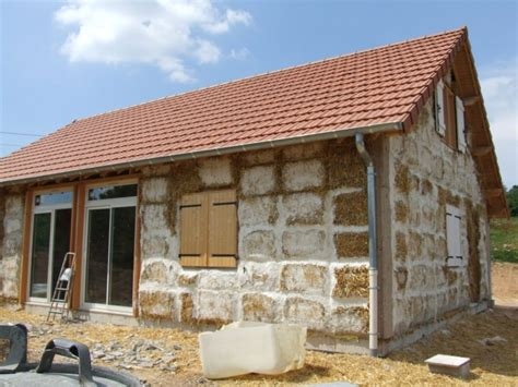 187 construction d une maison bioclimatique en paille 224 sevelingesarcature scp d architecture