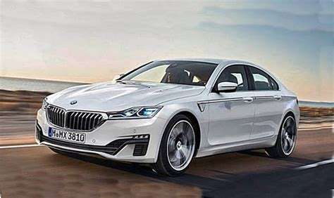 2019 Bmw 3 Series To Be Lighter, More Aggressive On The