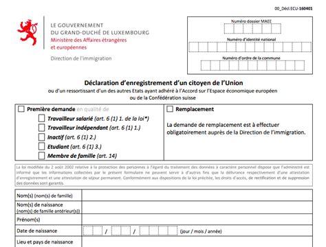 comment devenir résident luxembourgeois placer