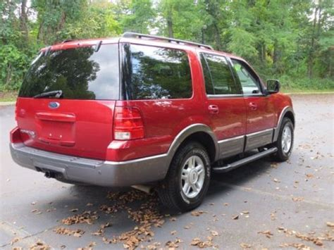 airbag deployment 2006 ford expedition auto manual purchase used 2006 ford expedition xlt 4x4 3rd row rear air 5 4l v8 two tone 4 door in