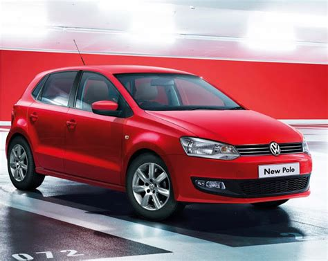 Volkswagen Polo Modification by Car Modification Future Volkswagen Polo Launched In India