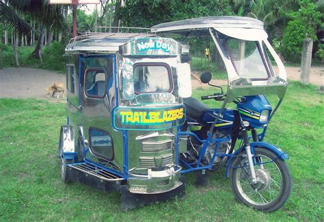 tricycle philippines tricycle used to spread gospel new day christian church