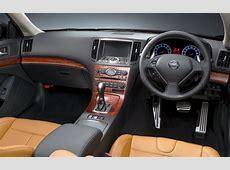 2008 Nissan Skyline 370GT Photo Gallery Motor Trend