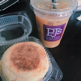 Pj's coffee offers a variety of organic tea options by numi™. PJ's Coffee - CLOSED - 93 Photos & 114 Reviews - Coffee & Tea - 622 Canal St, Central Business ...