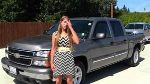 Virtual Walk Around Tour Of A 2006 Chevy Silverado Ltz At Marysville Ford Nt5309