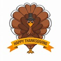 Thanksgiving Clip-Art | Happy Thanksgiving Clip Art ...