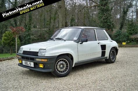 Renault 5 Turbo 2 For Sale by Renault 5 Turbo 2 For Sale Car Info