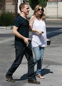Ellen Pompeo and T.R. Knight Photos Photos - Zimbio