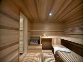 modern home sauna design ideas beautiful homes design - Design Sauna