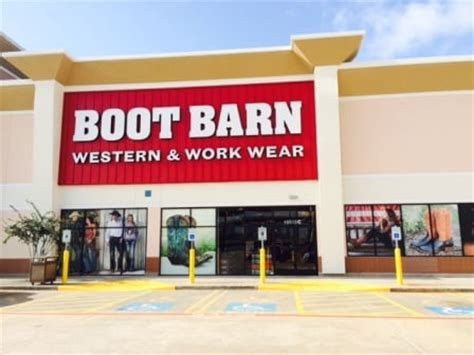 Boot Barn Locations Near Me by Boot Barn 15 Photos Shoe Stores 10515 Katy Fwy