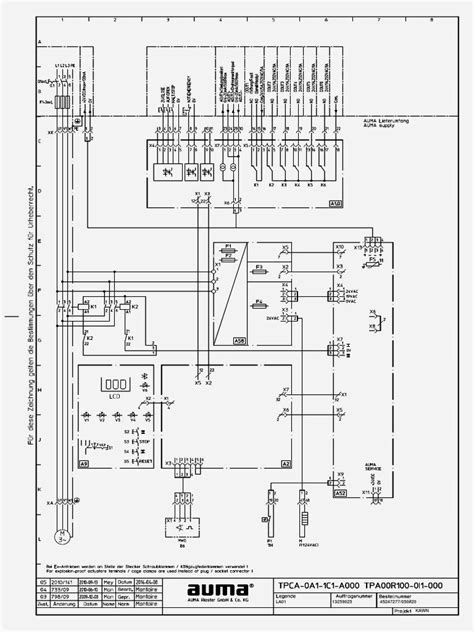 mov wiring diagram auma mov wiring diagram mov wiring