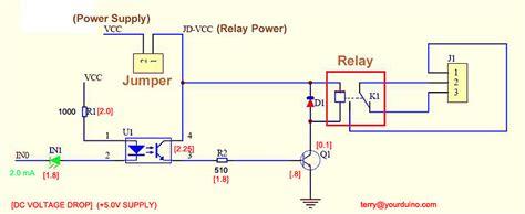Arduino Atmega328p Circuit Diagram