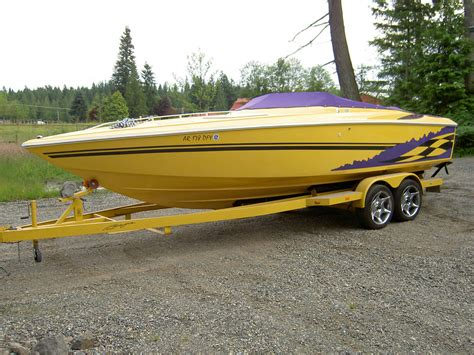 Ebay Motors Baja Boats by Baja Outlaw 2000 For Sale For 25 999 Boats From Usa