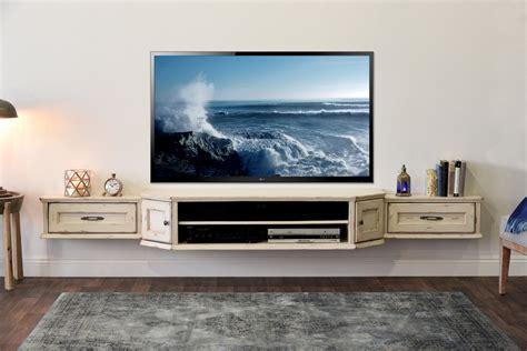 furniture comfy floating tv stand for home furniture