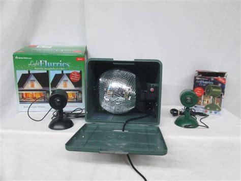 light flurries snowflake machine february store returns