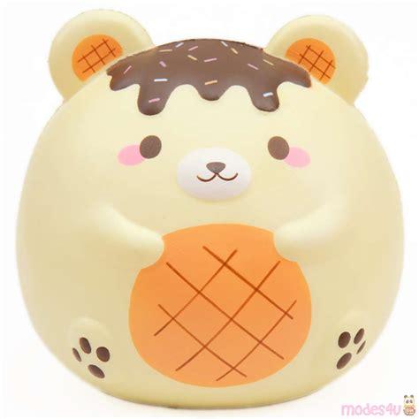 super jumbo fat fat yummiibear squishy by creamii candy modes4u