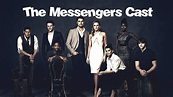 The Messengers Cast - Uptown Funk - YouTube