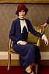 Lady Mary Crawley's 15 Best Dresses and Outfits on Downton ...