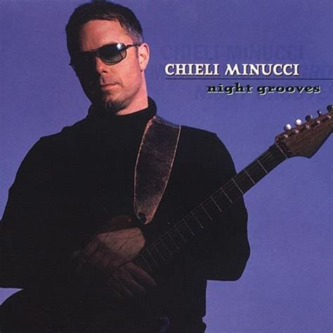 grooves chieli minucci songs reviews credits allmusic