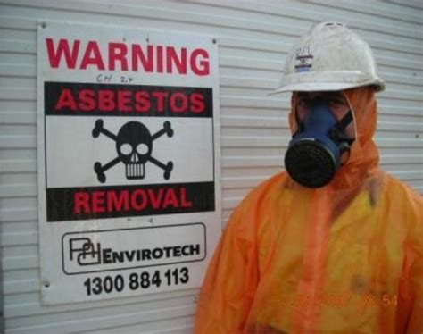 asbestos waste disposal facility  campbelltown