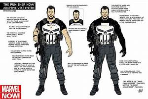 The Punisher Loadout | RECOIL