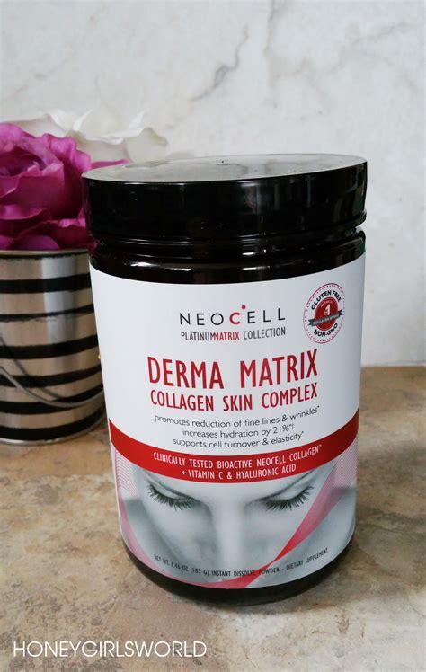 derma c kolagen review neocell derma matrix collagen skin complex
