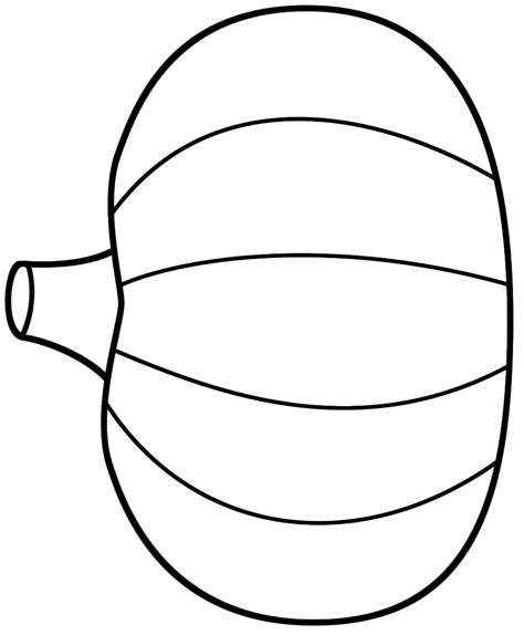 pumpkin shape template 6 best images of fall pumpkin printable templates pumpkin coloring pages templates fall
