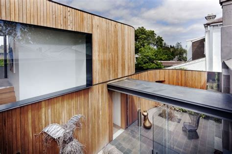 Fixing Shiplap Timber Cladding - pin by radial timber on featured projects house