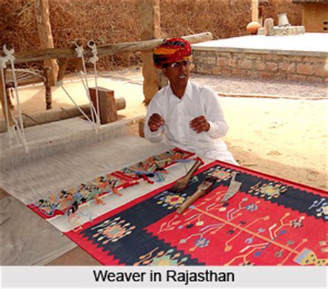 weaving  rajasthan costumes  rajasthan