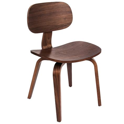 walnut dining chairs gus modern thompson chair se in walnut eurway 6459
