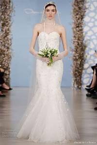 oscar de la renta bridal 2014 wedding dresses wedding With oscar de la renta mermaid wedding dress