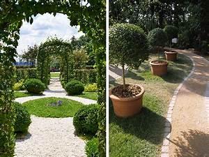 Gartenwege Aus Kies : gartenwege planen anlegen und gestalten tipps vom meister ~ Sanjose-hotels-ca.com Haus und Dekorationen