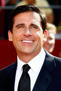 The 'Real Life' Of Actor Steve Carell : NPR