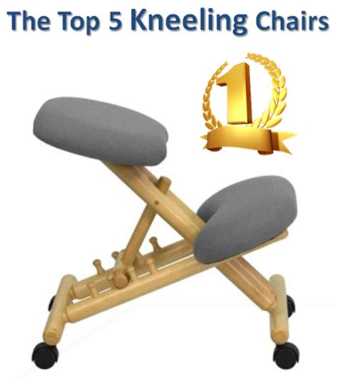 kneeling chair reviews the best knee stool modeets 169