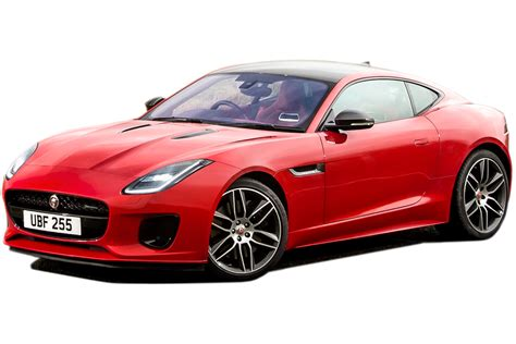 Jaguar F-type Coupe 2019 Practicality & Boot Space