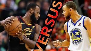Final NBA 2018 Warriors Vs Cavaliers Unas Finales NBA