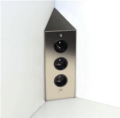 bloc prise cuisine angle prises électriques pour la cuisine livraison à domicile