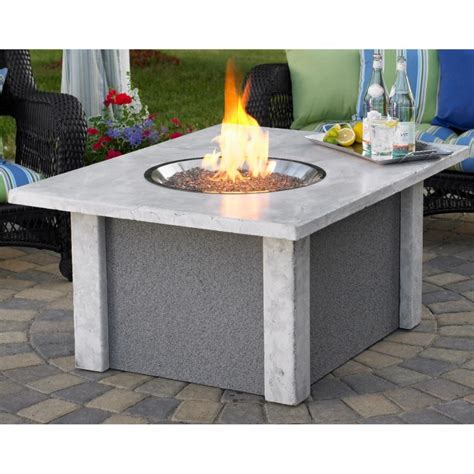 Make your own propane fire pit burner. How To: Cool Tips And Tricks How To Build A Propane Fire ...
