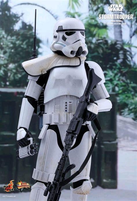 star wars rogue  stormtrooper jedha patrol